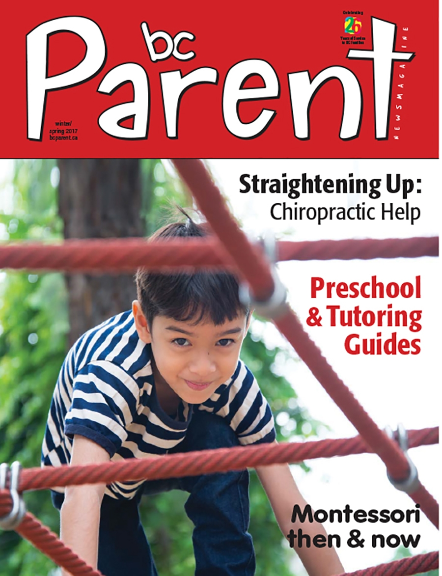 BC Parent Spring 2017