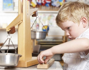 Montessori then and now: still ahead the curve in education
