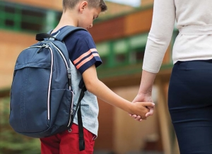 How to help kids who won't willingly go to school