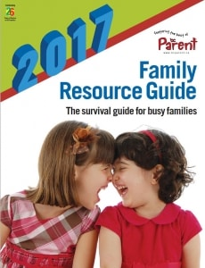 Family Resource Guide 2017