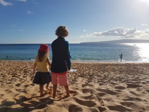 Maui with Munchkins