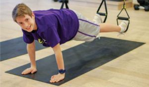 Physical Literacy – An Exercise in Learning