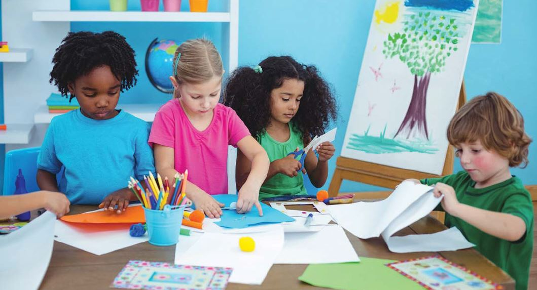 How To Choose A Children S Art Class Page 5 Of 6 Bc Parent