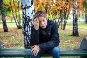 Anxiousness and depression, bullying
