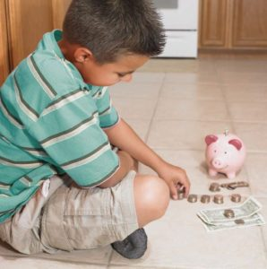 Kids are getting the money tools, but not learning how to use them: CIBC