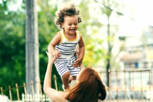 How Our Children Grow Us Up – 4 places to begin