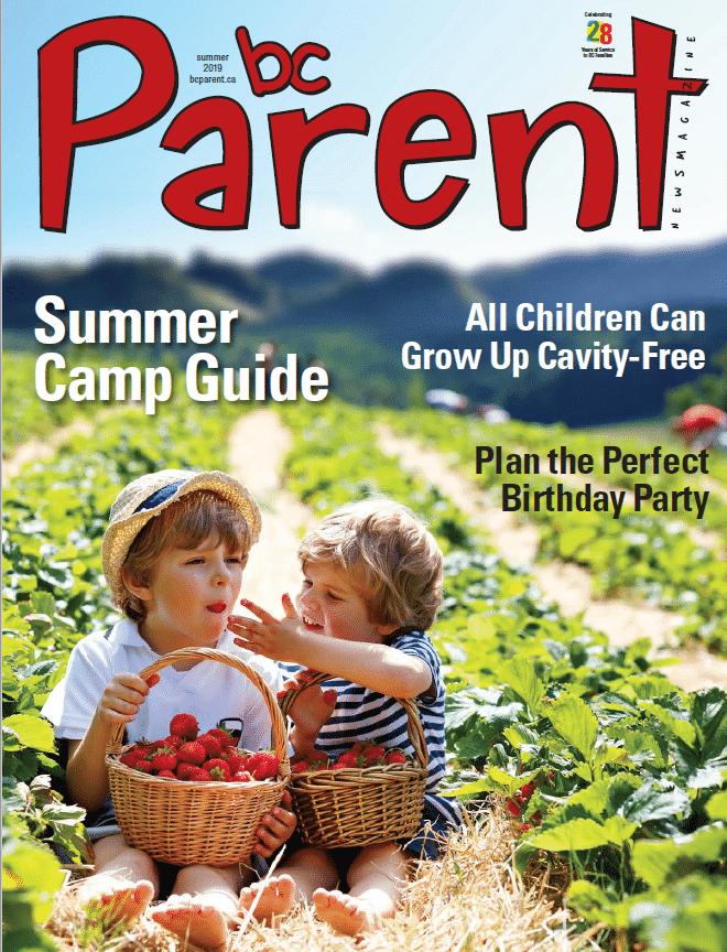 BC Parent Summer 2019
