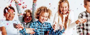 Tips to Plan the Perfect Birthday Party