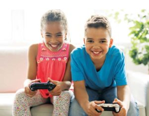 4 easy digital play-dates for kids