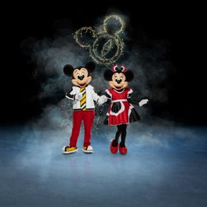 Enter to win tickets to Disney on Ice – Mickey's Search Party