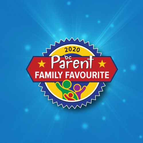 BC Parent Family Favourite