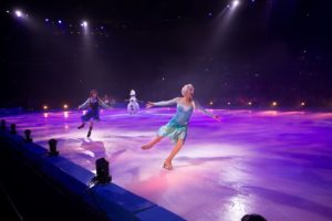 An enchanting evening – Disney on Ice