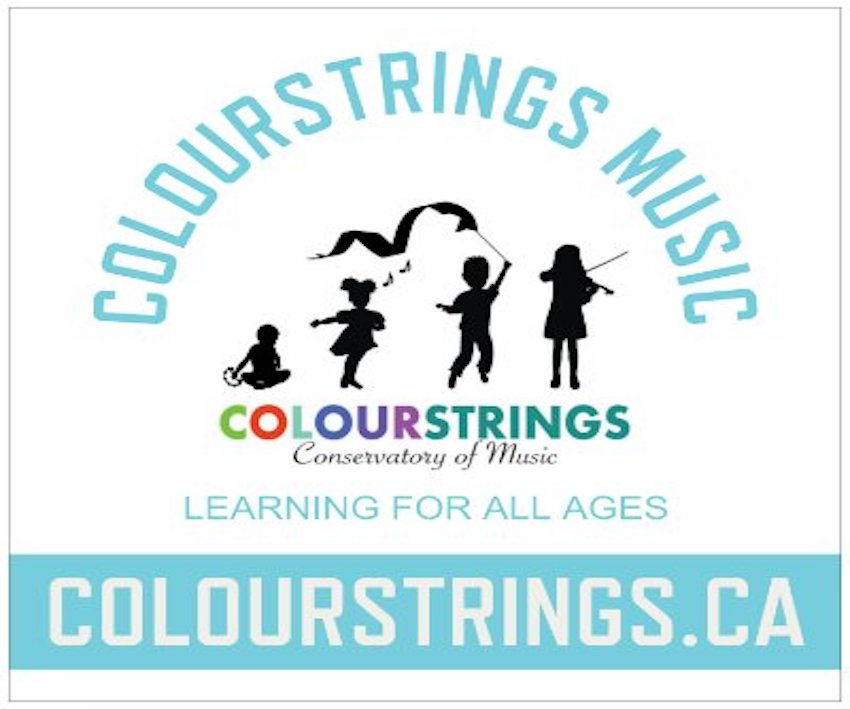 Colourstrings Conservatory of Music