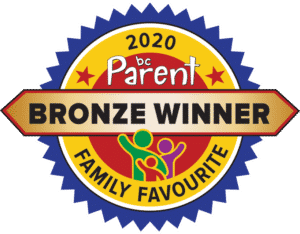 Bronze Winner Badge