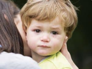 Advice: Coronavirus Anxiety in Kids