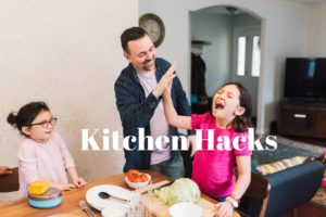 Enter the First-Ever Kitchen Hacks Challenge!
