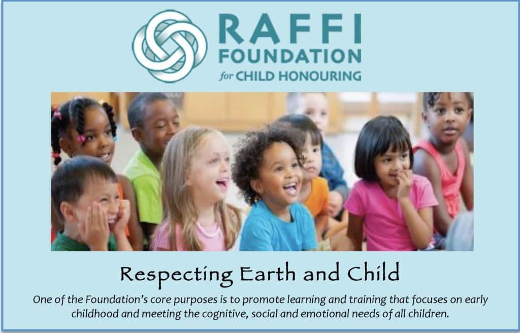 Raffi Foundation
