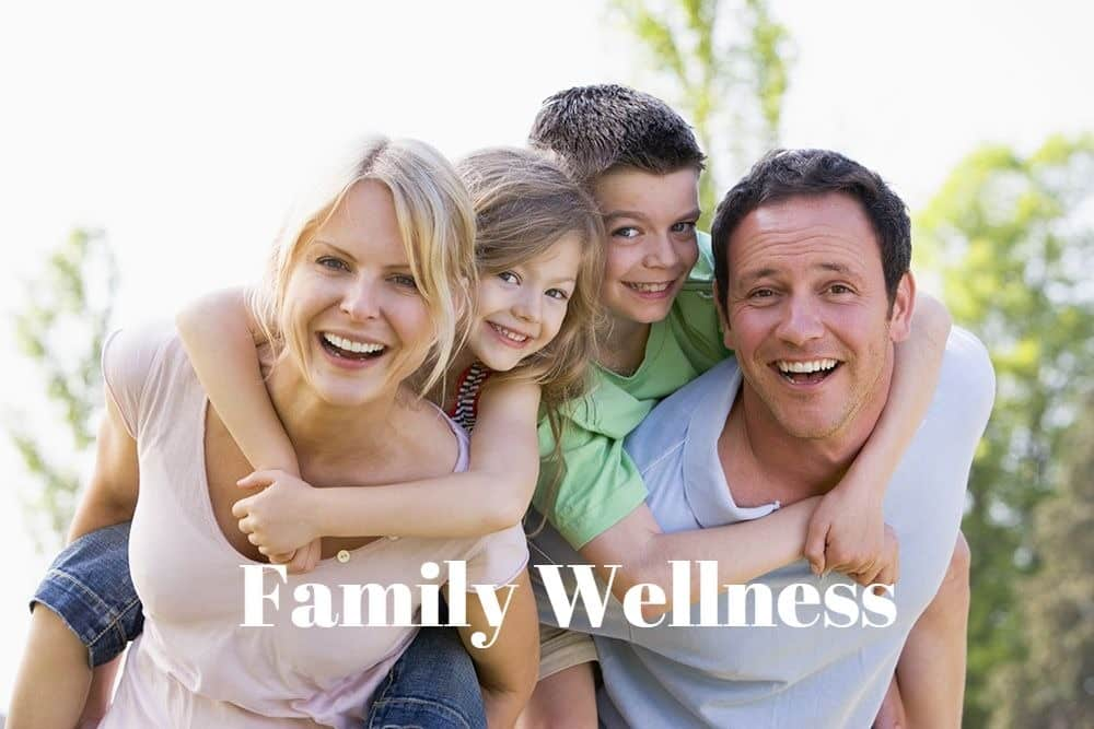 Family Wellness