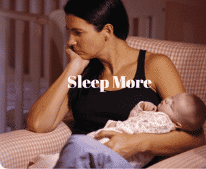 5 reasons why parents need more sleep