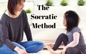5 tips on how to be more Socratic with your children