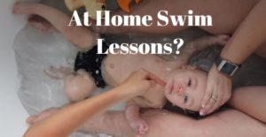 A new future for swim lessons
