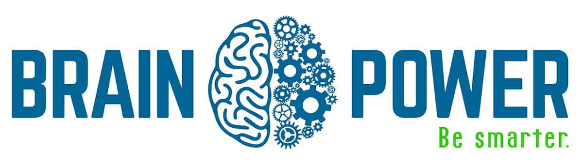 Brain Power Logo