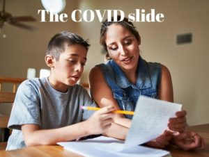 "Worried about the ""COVID Slide""? 5 ways to keep your kids learning this summer"