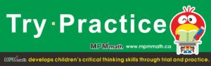 MPM Math Education Inc.