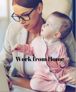 5 essential tips to work from home with kids