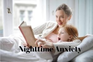 5 Helpful tips to Manage Nighttime Anxiety