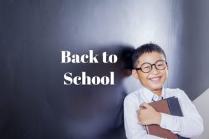 4 Useful Tips to Prepare Children for this Unprecedented School Year