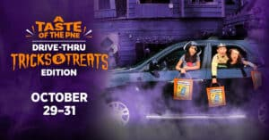 2 Exciting Events at the PNE: Drive-Thru Tricks-and-Treats Edition and Slayland!