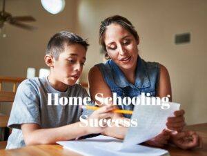 10 Home Learning Success Tips for Parents and Caregivers