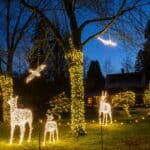 Experience the Magic of Heritage Christmas at Burnaby Village Museum