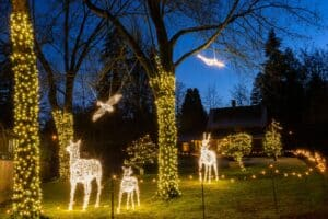Canceled: Experience the Magic of Heritage Christmas at Burnaby Village Museum
