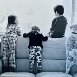An Inspiring Parent's Story: Covid and family