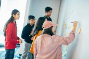 Incredible program for high school students in Vancouver – Deadline: April 5
