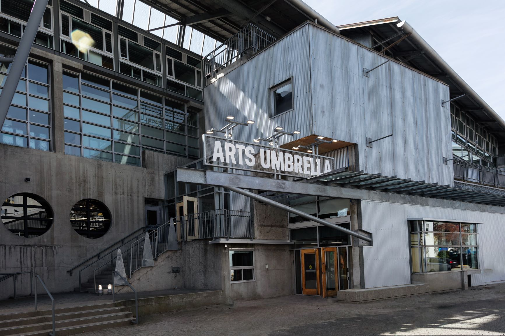 Arts Umbrella