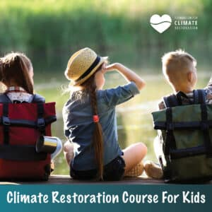 Exciting Climate Change Education