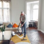Spring Cleaning and Home Maintenance