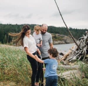 BC Parent Profile: Holly Conway