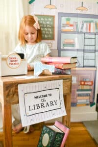 4 Benefits of Dramatic Play