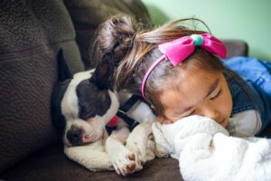 4 keys to a successful Back to School Sleep routine for all ages!
