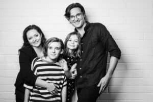 BC Parent Profile: Eric Hogan and Tara Hungerford – Fabulous Creators of The Gumboot Kids