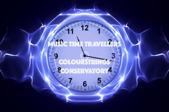 MUSICtimetravel